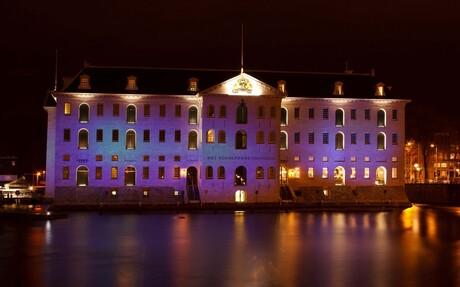 Amsterdam Light Festival 1