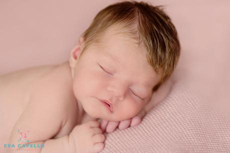 Newborn Ivy