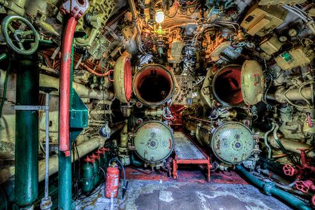 Russische duikboot