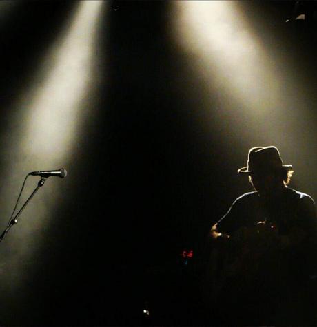 Wilco live op het Lowlands Festival 2012