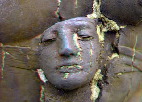 Sculpture by IGOR MITORAJ in BAZ 3D