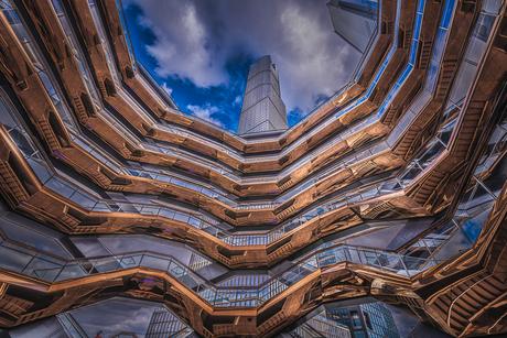 'The Vessel' New York City