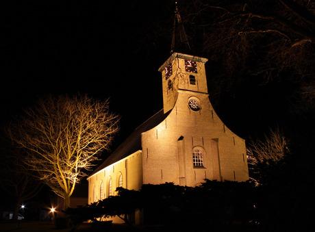 Kerk Nieuw-Beijerland