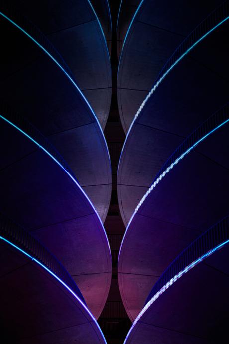 Let's Curve LED's
