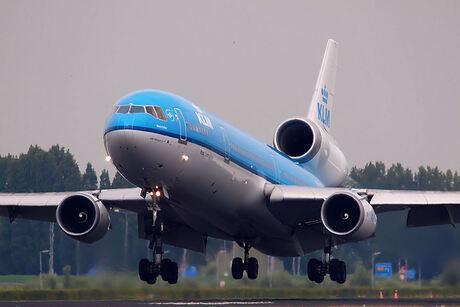 KLM MDL-11