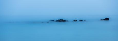 Stille golven