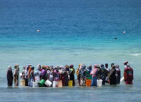 Vergadering op Zee