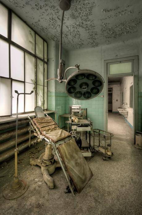 Ospedale Manicomio