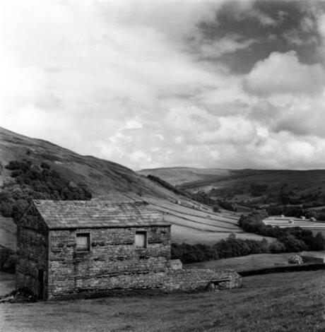 Yorkshire Dales - Engeland
