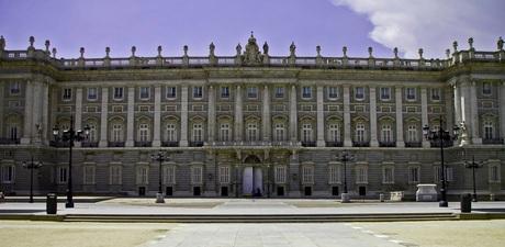 paleis van de koning