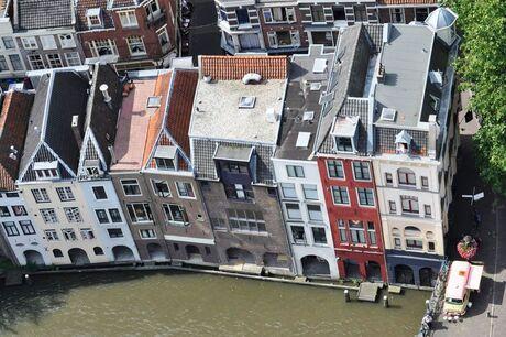Domtoren te Utrecht