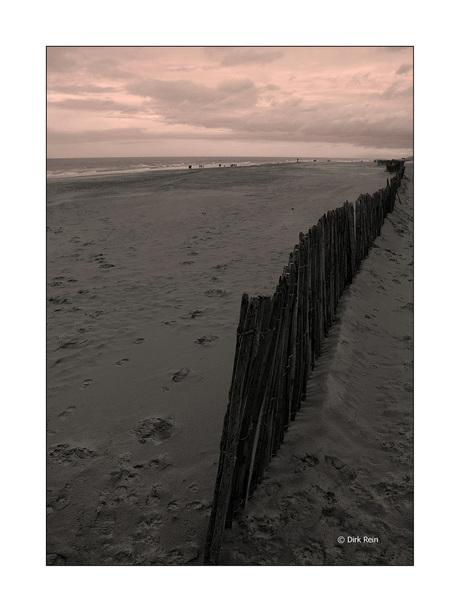 't strand bij katwijk