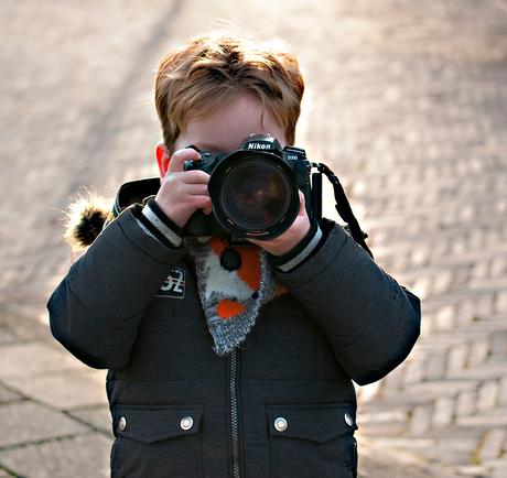 fotograaf Thomas