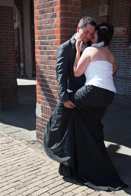 Just (en Marije) Married