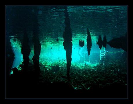 Grand Cenote 2