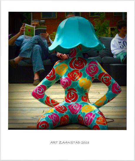 ART ZAANSTAD 2013