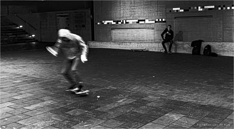 Skating, een levenstijl