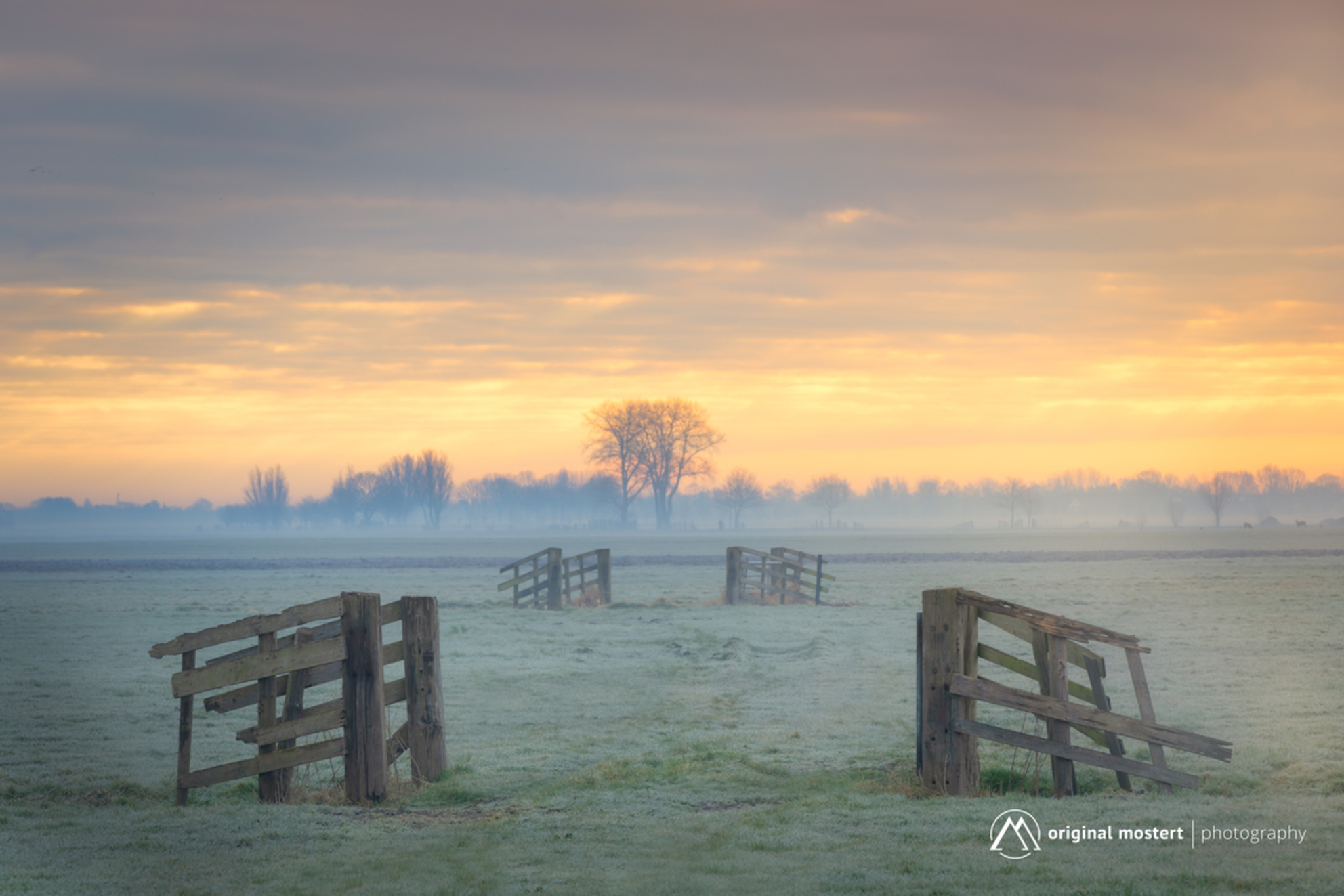 Crisp morning light... - Crisp morning light... - foto door Original Mostert op 08-03-2021 - deze foto bevat: lucht, wolken, lente, licht, landschap, mist, zonsopkomst, canon, polder, zoomnl, Zoom.nl, lange sluitertijd, nisifilters - Deze foto mag gebruikt worden in een Zoom.nl publicatie