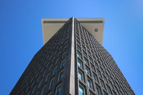 A'dam toren Amsterdam
