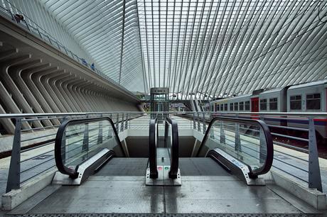 Luik-Guillemins 1