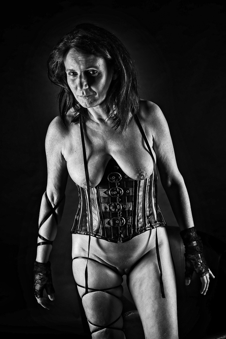 Het corset 5