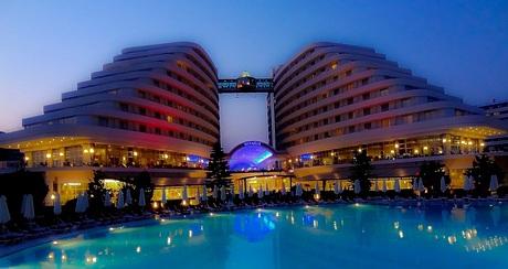 turkije 2012 hotel