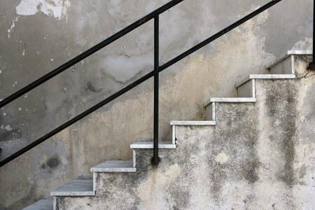 Stairs - - - foto door fzalme op 09-12-2009 - deze foto bevat: stairs, sardegna, alghero