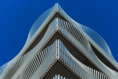 Architectuur IJburg