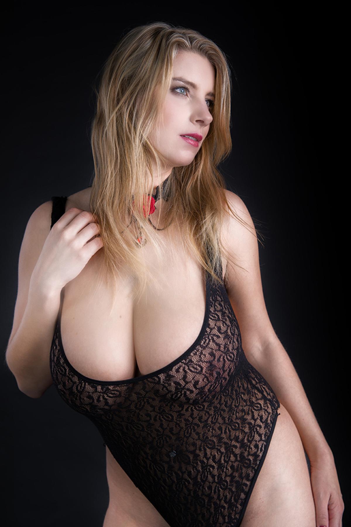 Busty Katerina