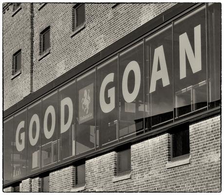 Good Goan !