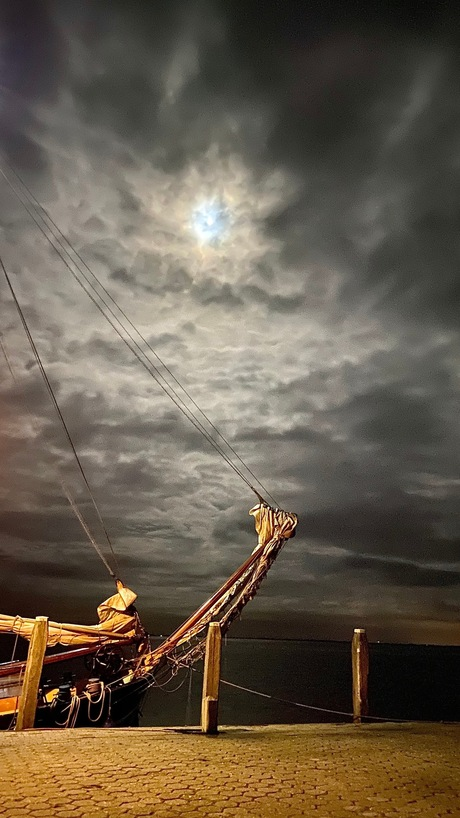 Sail&night