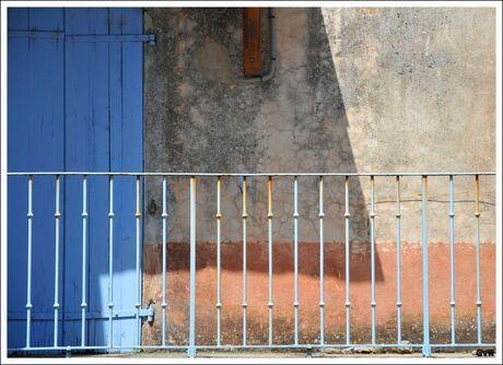 kleuren van Frankrijk