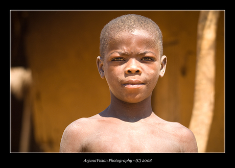 Malagasy children 1