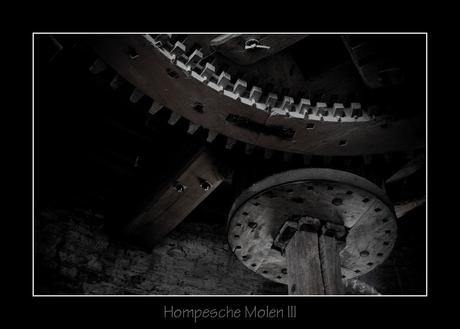 Hompesche Molen III