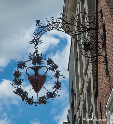 Zwolle - Kunstwerk