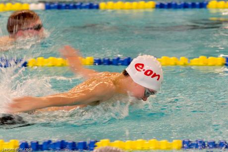 NK Zwemmen minioren