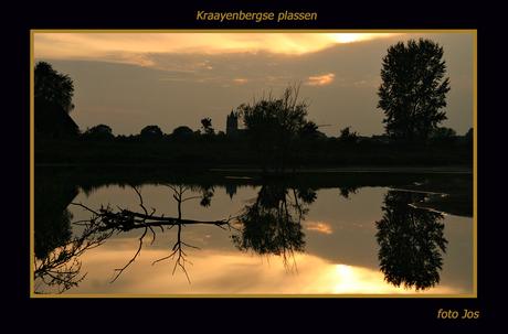 Kraayenbergse plassen