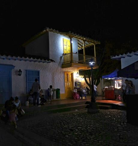 Pueblito Paisa..Medellin