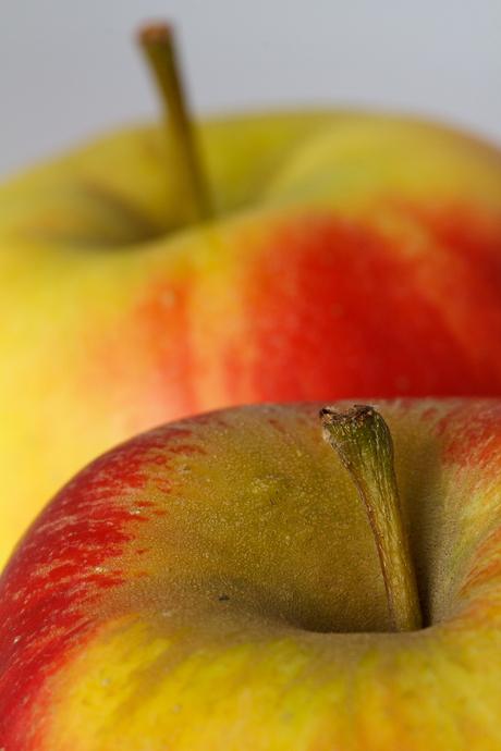 Twee keer appel