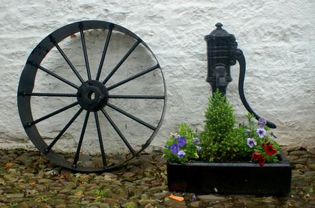 Gretna Green, Schotland