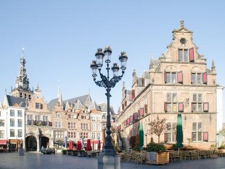 Grote mark Nijmegen