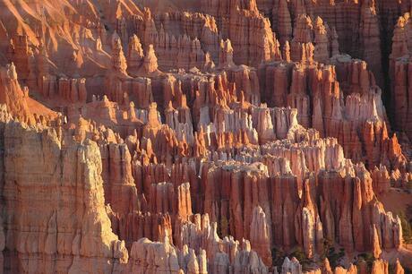 Toppunt van erosie (2)