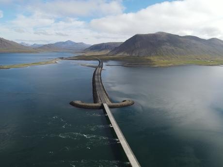 Sword road, Iceland