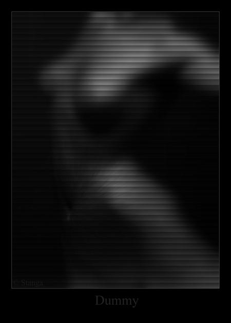 Dummy - Etalage pop ;)  Zie Origineel:   http://gallery.zoom.nl/foto/752923/erotiek/in/album-13358/dump-dummy.html    ThanX voor de reacties op mijn  - foto door stanga op 16-03-2010 - deze foto bevat: stanga