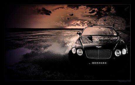 Bentley Dreams..