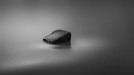 Drowned landscape IV