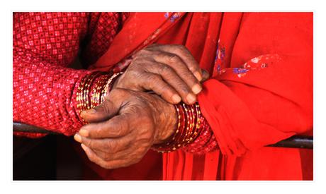 Old Nepali Hands