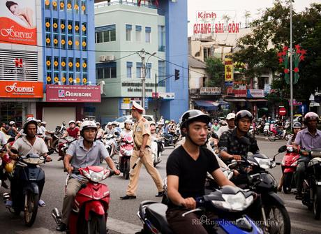 vietnam verkeer