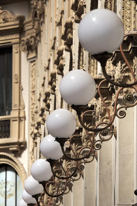 Milaan galery Victor Emanuelle