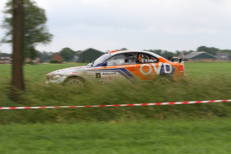 Vechtdalrally 2013